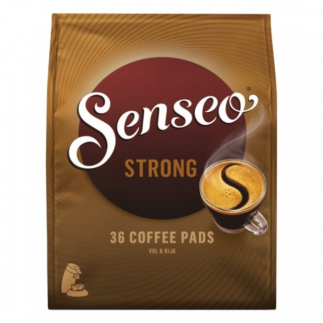 Senseo Dark Roast