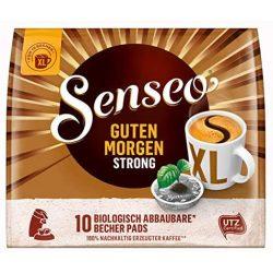 Senseo Guten Morgen XL Strong
