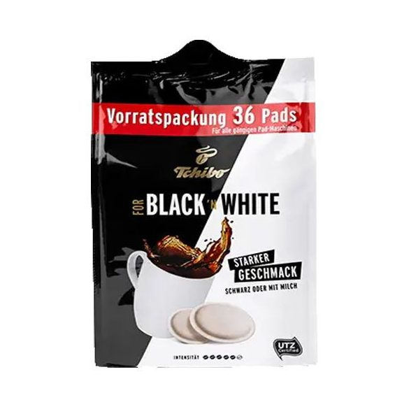Tchibo Black 'n White