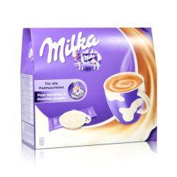 Milka forró csokoládé