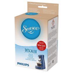 Philips Senseo Vízkőmentesítő 8x50 g