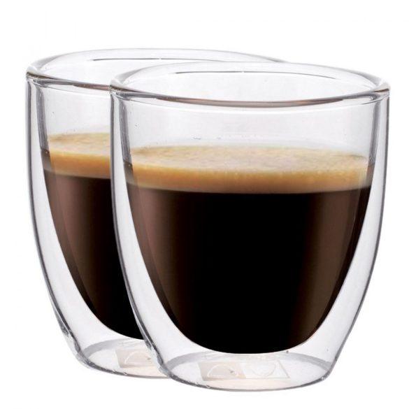 """Scanpart thermo """"Espresso"""" kávéspohár"""