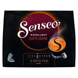 Senseo Excellent typ Caffé Crema