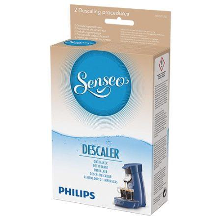 Philips Senseo Vízkőmentesítő 4x50 g