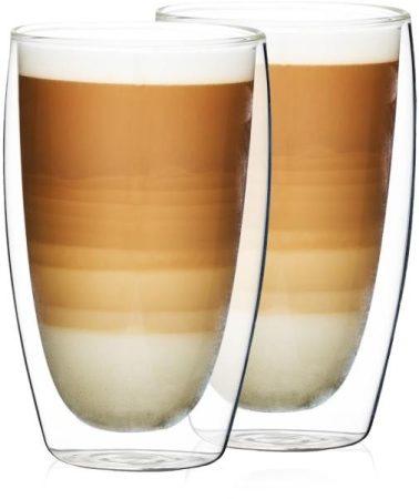 """Scanpart thermo """"Latte Macchiato"""" kávéspohár"""