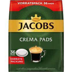 Jacobs Crema