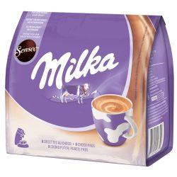 Senseo Milka Choco Forrócsokoládé
